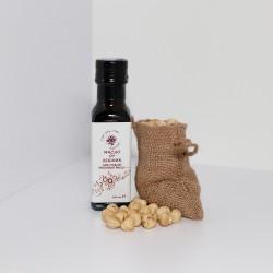 Hazelnut oil - cold pressed